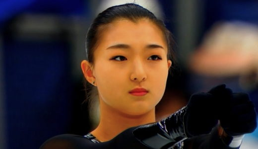 坂本花織 2020全日本選手権 フリー演技