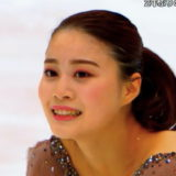 白岩優奈 2020全日本選手権 フリー演技